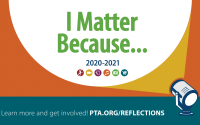 PTA Reflections Entry Ends Oct. 16